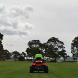 Commercial Mowing Forest Hill